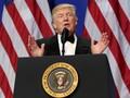 DPR AS Mulai Proses Pemakzulan Trump Terkait Skandal Ukraina