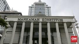 MK Putuskan Jeda 5 Tahun Bagi Eks Napi untuk Nyalon Pilkada
