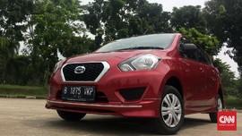 Harga Mobil Bekas Datsun Diprediksi Makin 'Nyungsep'