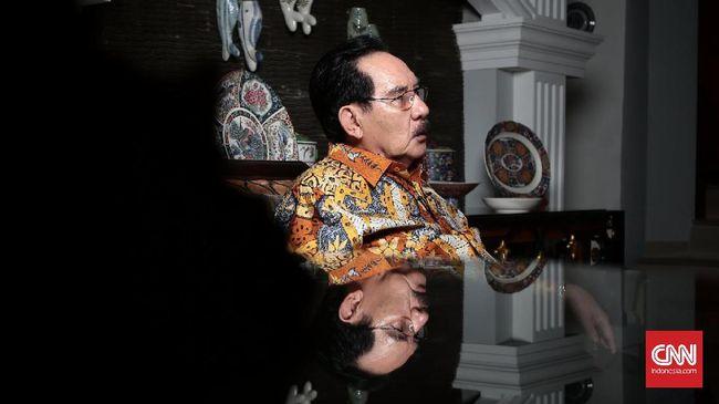 Bagi Megawati dan SBY, kasus Antasari merupakan pertarungan merebut kekuasaan. Keduanya ingin membuktikan, siapa yang sedang berkuasa saat ini.