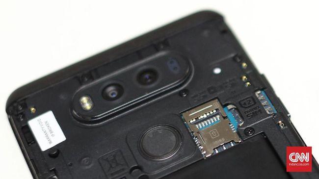Berlomba dalam hal inovasi terus dilakukan oleh Apple dan Samsung untuk menghadirkan teknologi terbaru bagi konsumen.