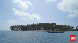 Pulau di Buton Dijual, Anak Buah Tito Terjun ke Lapangan