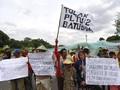 Bendera Terbalik, 3 Warga Penolak PLTU Indramayu Ditangkap