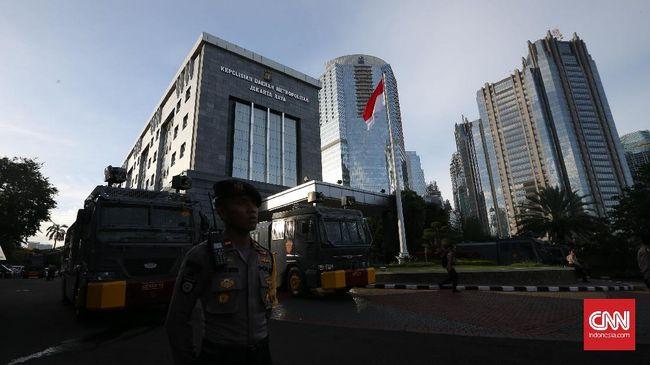Polisi resmi menghentikan penyidikan kasus yang menjerat mantan Presdir PT allianz Life Indonesia Joachim Wessling.