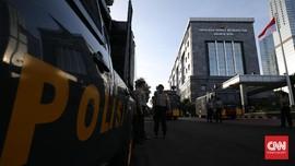 Ancam Anggota Wantimpres, Sekjen Bang Japar Diperiksa Polisi