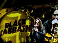 Ozzy Osbourne Batalkan Tur Untuk Melawan Pneumonia