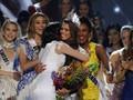 Perancis Kembali Jadi Miss Universe Setelah Enam Dekade