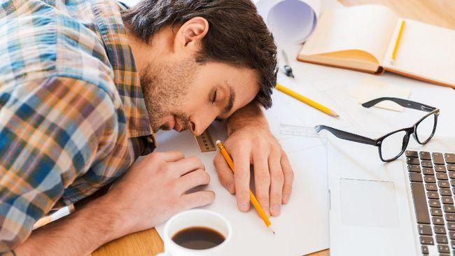 Tiga faktor yang dapat menentukan kualitas tidur yang baik, yakni durasi, kontinuitas dan kedalaman.