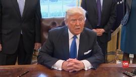 Trump Akan Umumkan Pemimpin Tertinggi Peradilan AS Pekan Ini