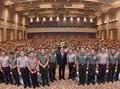 RUU Ideologi Pancasila, BPIP Bisa Diisi TNI-Polri Aktif