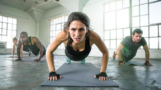Kondisi kulit kering dan baju yang dikenakan dapat menjadi penyebab gatal, dan membuat aktivitas berolahraga tak menyenangkan.