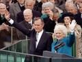 4 Mantan Presiden AS Hadiri Pelayanan Pemakaman Barbara Bush