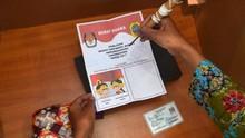 KPK Ungkap Lebih dari 600 Pengusaha Maju di Pilkada 2020