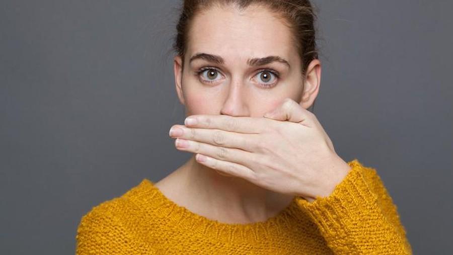 Besok Puasa, Simak 5 Cara Mudah Mencegah Bau Mulut