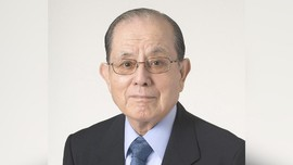 Masaya Nakamura, Bapak Pac-Man Tutup Usia