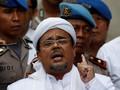 KBRI: Pembunuh Saja Kami Bela, Apalagi Rizieq Shihab