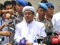 Tim Wiranto Mulai Kaji Ucapan Tokoh, Amien dan Rizieq Dibidik