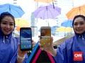 Penjualan Online Belum Jadi Andalan Samsung