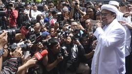 Dubes Anggap Lucu Rizieq Salah Pahami Dokumen soal Overstay
