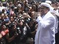 Rizieq Bicara soal Social Distancing dan Masjid karena Corona
