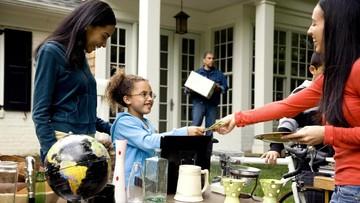 Cara Menanamkan Jiwa Enterpreneurship ke Anak