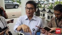 Johan Budi PDIP Sebut Pemerintah Agak Telat soal Covid-19