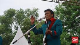 Pesona Rhoma Irama di Arena Pilkada Jakarta
