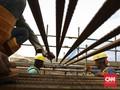 Kementerian PUPR Bidik Sertifikasi 3 Juta Tenaker Konstruksi