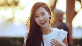 Jessica Jung Rilis Novel Debut pada 29 September