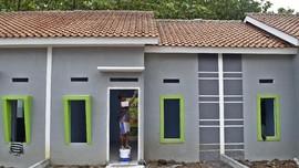 Penyaluran Dana Pembiayaan Rumah Capai Rp7,36 T per Juni 2020