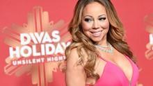 Mariah Carey Sebut Sang Ibu Cemburu pada Kariernya