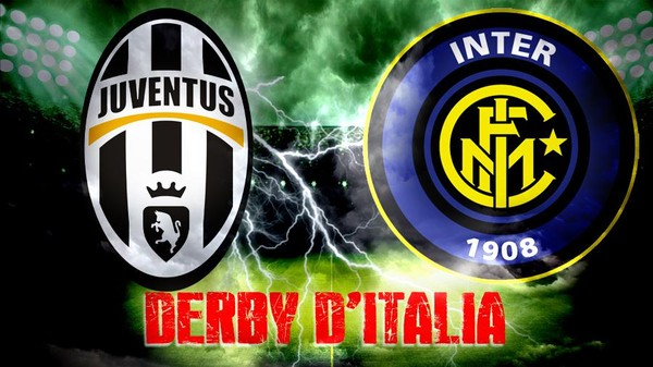 Derby d'Italia: Juventus vs Inter Milan
