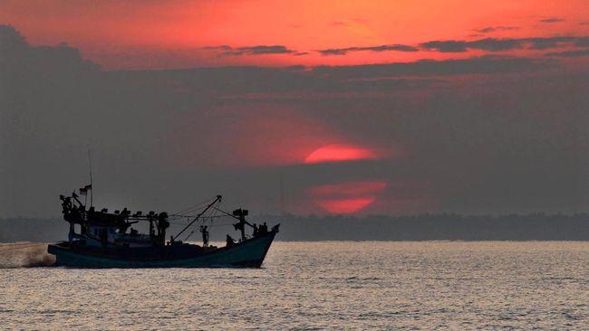 Sebanyak 11 nelayan asal Aceh bebas setelah sempat ditangkap aparat Thailand karena menerobos wilayah saat sedang melaut.