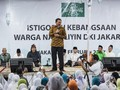 Tetap Kecam Ahok, NU Jakarta Bantah Terlibat Istigasah