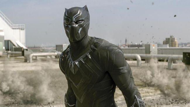 'Black Panther' yang menjadi salah satu film penting bagi orang berkulit hitam di zaman modern, akan ditayangkan secara gratis.