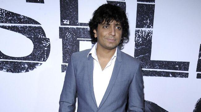 Sutradara film 'Glass', M Night Shyamalan mengaku dirinya enggan untuk melanjutkan kisah film 'Unbreakable' (2000) dan Split (2017) tersebut.