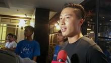 PSSI: Arthur Irawan untuk Melengkapi Pemain Timnas