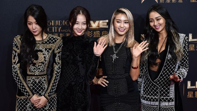 Girlband asal Korea Sistar, melalui agensi Starship Entertainment, mengumumkan bahwa grupnya akan resmi bubar setelah merilis album pada akhir Mei nanti.