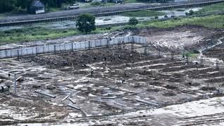 Kemenag Dorong Investor Asing Tanam Modal di Tanah Wakaf