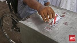 Survei: 48 Persen Warga DKI Setuju Pilkada Digelar 2024