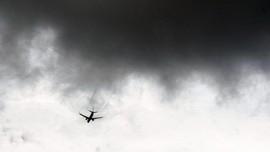 Kecelakaan Pesawat Latihan Militer Ukraina Tewaskan 22 Orang