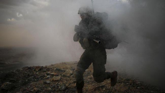 Geram dituduh menembak seorang perawat sukarelawan Palestina di Jalur Gaza, mantan tentara perempuan Israel bernama Rebecca Rum akhirnya buka suara.