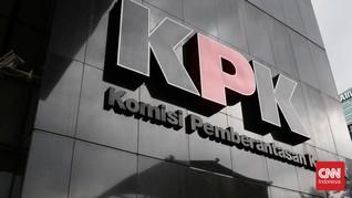 Tujuh Pegawai KPK Positif Corona, Lima Sembuh