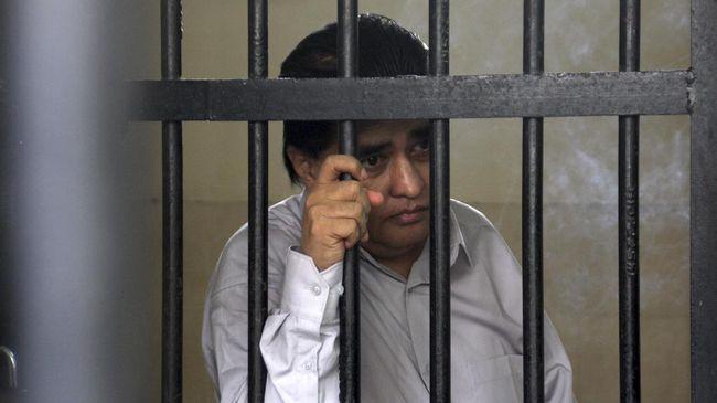 Penipuan Penggandaan Uang Dimas Kanjeng Divonis Dua Tahun
