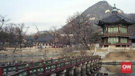 Menyusuri Wisata Tradisional dan Modern di Seoul