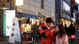 Wisata 60 Detik di Kota Seoul