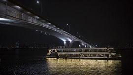 Menikmati Kota Seoul Sambil Berpesiar di Sungai Han