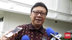 Tjahjo Minta Kepala Daerah Gebuk Ormas Anti-Pancasila
