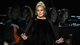 Adele Akan Jadi Pembawa Acara SNL untuk Pertama Kalinya