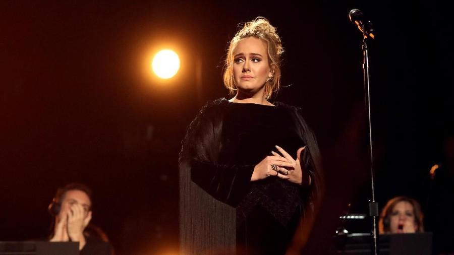 Belajar dari Perceraian Penyanyi Inggris Adele